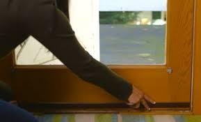 Gioăng dán khung cửa gỗ